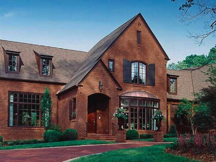 Chateau House Plan With 3674 Square Feet And 4 Bedrooms From Dream Home  Source | House