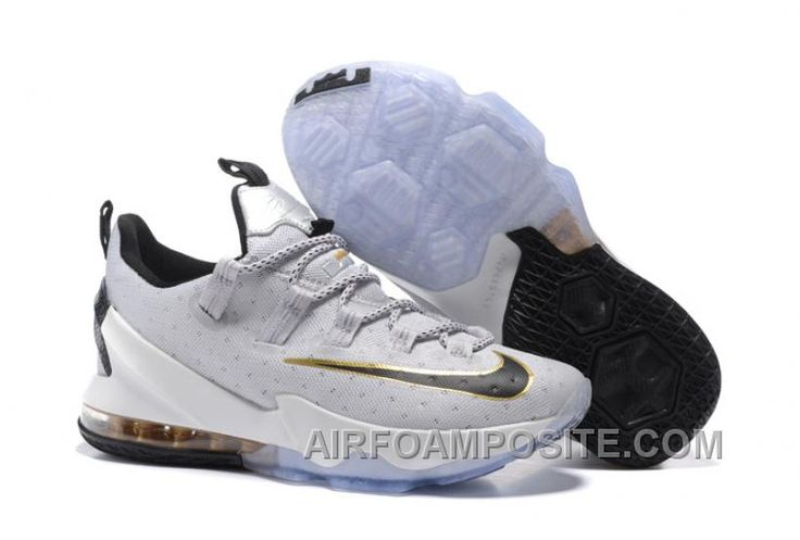 http://www.airfoamposite.com/nike-lebron-13-low-silver-white-black-2ac8w.html NIKE LEBRON 13 LOW SILVER WHITE BLACK 2AC8W Only $89.00 , Free Shipping!