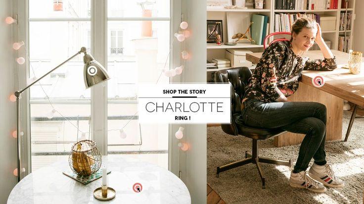 CHARLOTTE-BALME- Yvonne Yvonne