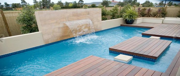 qualified swimming pools melbourne contractor for your