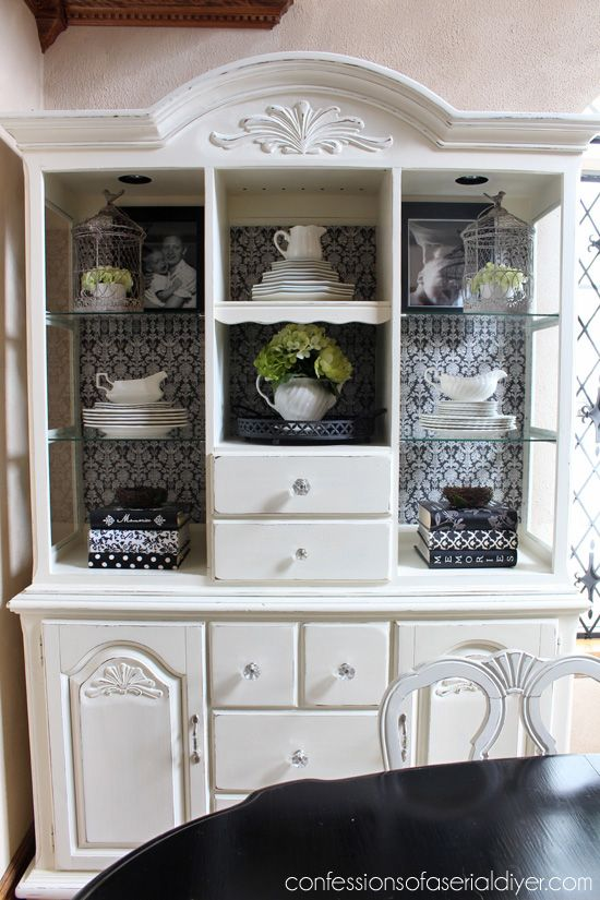 Best Of Dining Room China Cabinet Ideas