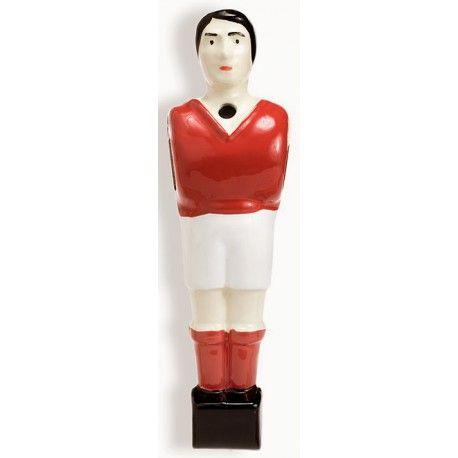 Joueur rouge Baby-Foot Bonzini - 18,00 €  #Jeux #Babyfoot #Bonzini