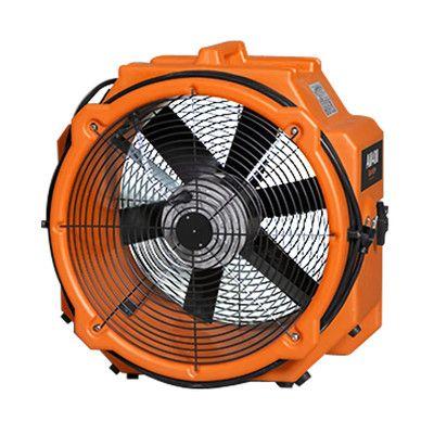 """Astro Air Stackable Multi 23"""" Floor Fan"""
