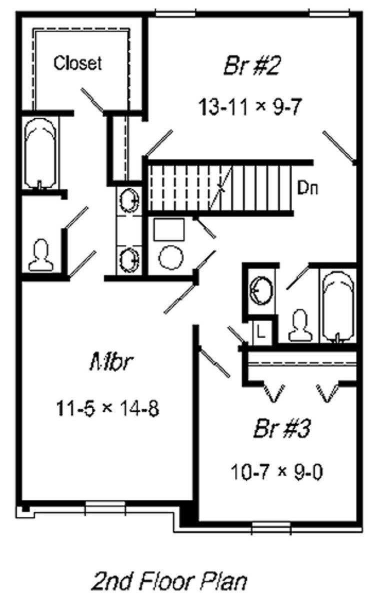 78 best floor plan images on pinterest floor plans house floor this european design floor plan is 1272 sq ft and has 3 bedrooms and has bathrooms