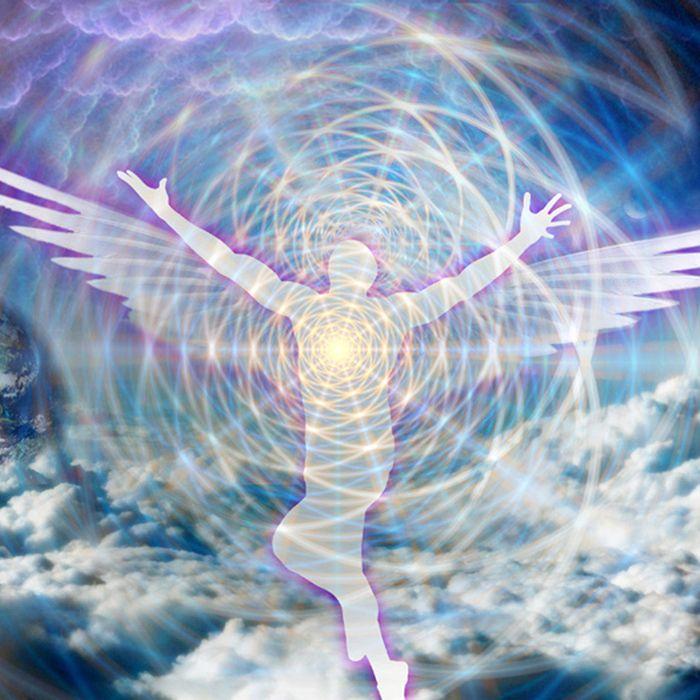 A születésed pillanatában kaptál egy egyedülálló spirituális energiát, ami különleges erővel ruház fel téged.