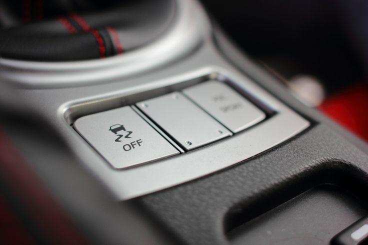Toyota GT 86 / Foto - Mihai Dăscălescu
