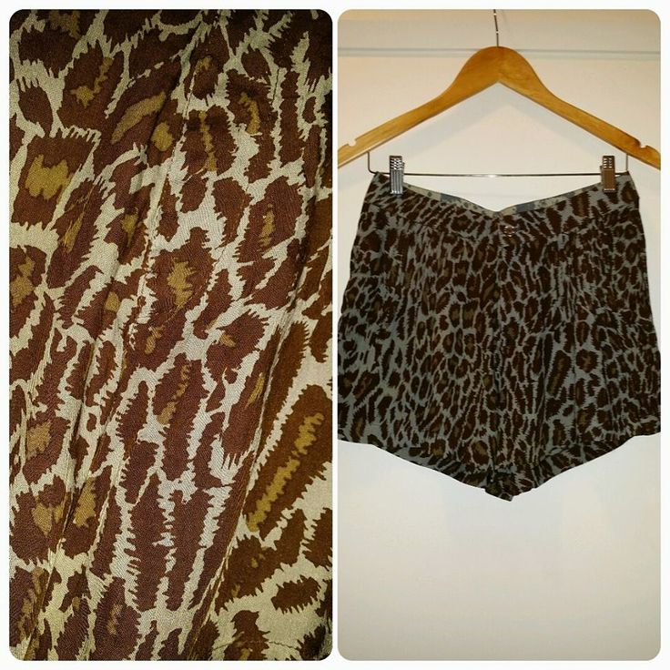 Gypsy Rock Wild and Free shorts $49.95