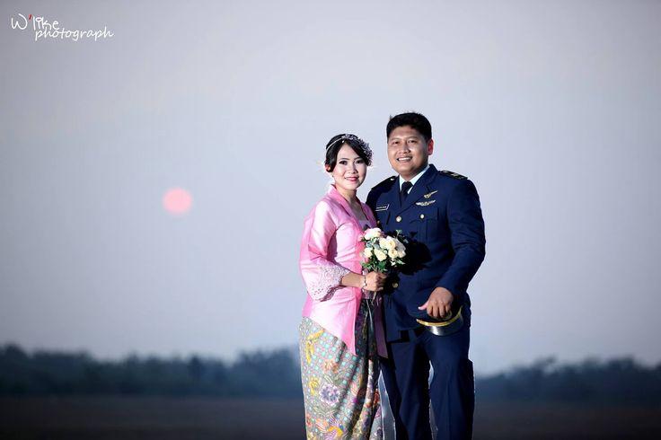 Prewedding Merry & Surya