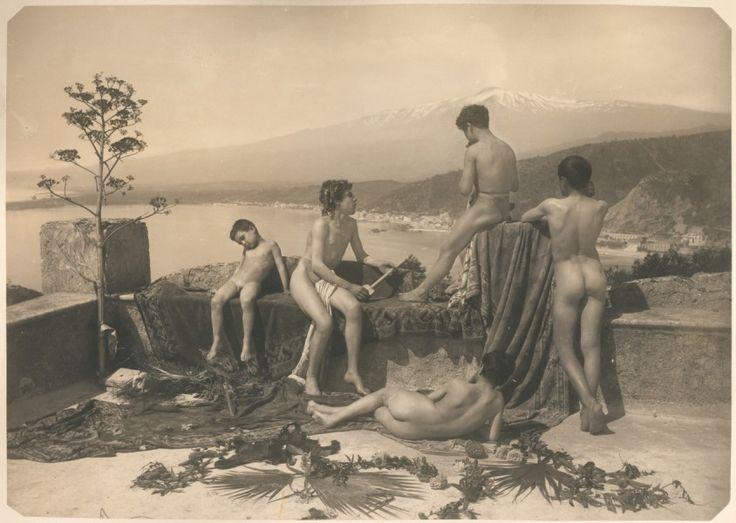 Erotische Fotografie und Aktfotos von Frauen, Mnner und