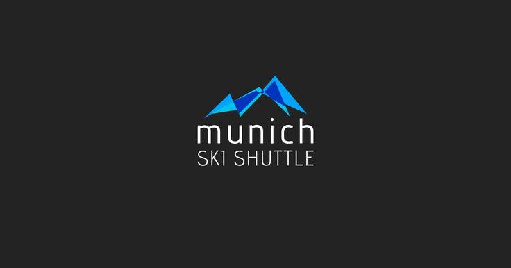 Mit dem Airport Transfer von Munich Ski Shuttle gelangen Winterurlauber in luxuriösen Limousinen auf kürzestem Wege in die Skigebiete der Alpen. #shuttle #airport #munich #transfer #alps #alpen