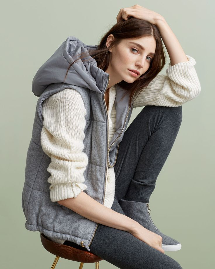 In new season silhouettes, fabrics and textures, our coats and jackets have layering all wrapped up. #countryroadstyle