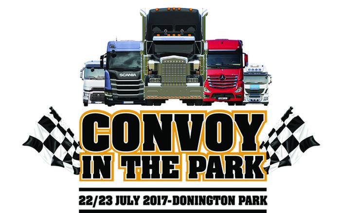 Výsledek obrázku pro convoy in the park