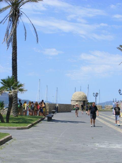 Alghero Castle