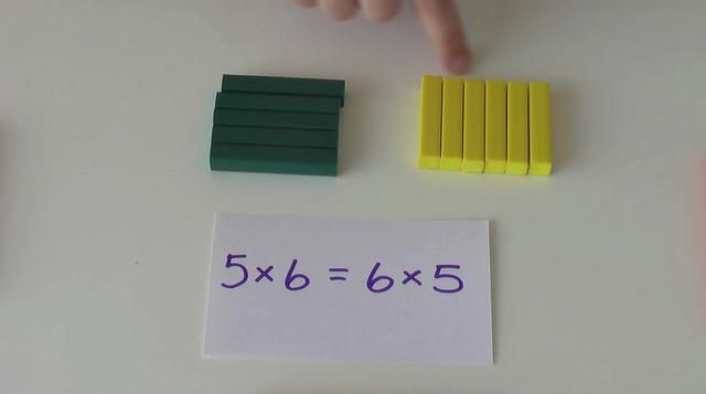 "How to Teach Multiplication Using Cuisenaire Rods by Education Unboxed. I was first introduced to Cuisenaire rods and the ideas in this video (and others) through the Miquon math curriculum. The use of the word ""of"" for multiplication rocked our math world here in this house! It also comes in handy when teaching fractions (think: 1/2 OF 1/3 when reading 1/2 x 1/3)."