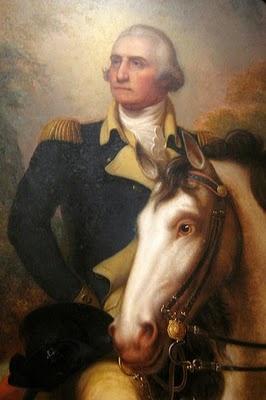 Augustine Washington