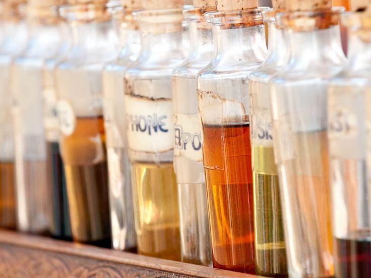¿Cómo se utilizan los #aceites esenciales? ¿Para qué sirven? Te contamos: