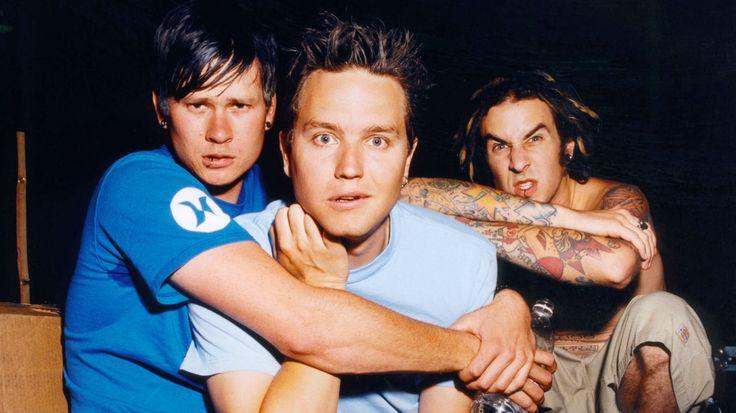 Readers' Poll: The 10 Best Blink-182 Songs #headphones #music #headphones