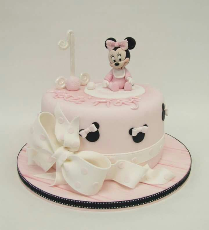 Cute idea mickey or other characters