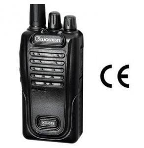 Wouxun KG-819 VHF Land Mobile Radio $119.99  Visit Fleetwood Digital for ~400+ #HamRadio #hamr related items! https://goo.gl/NCMnPo