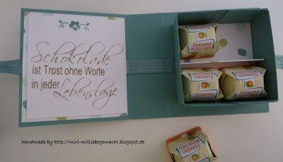 Miri - MitLiebegemacht: Geschenke die von Herzen kommen