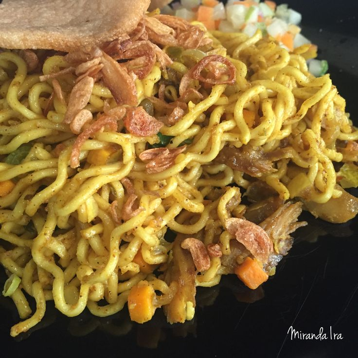 Indonesian Fried Noodle   #noodle #fried noodle #indonesianfood
