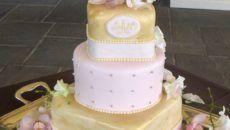 perfect elegant wedding cake designs with elegant details 2016