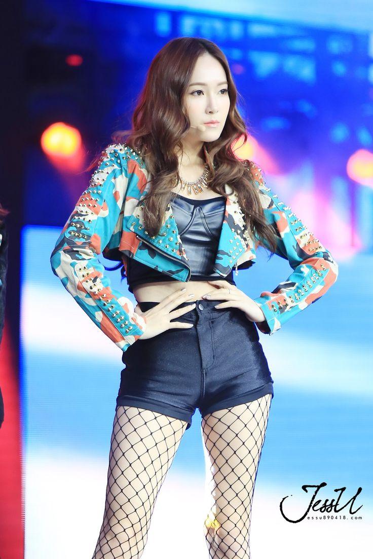 SNSD - I GOT A BOY ver.3 Wallpaper on We Heart It  Girls Generation Jessica I Got A Boy