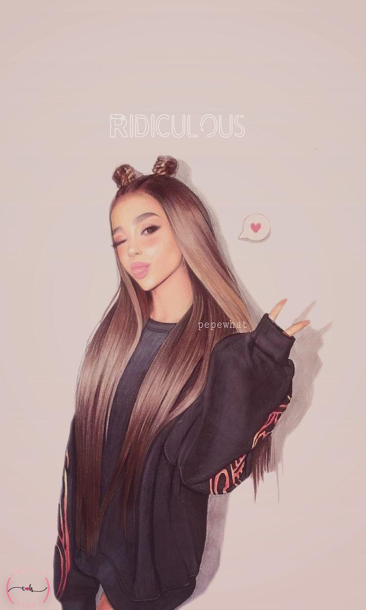 Pin On Ariana Grande Fondos