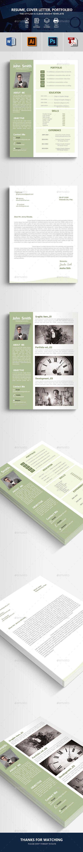 Professional #Resume CV - Resumes Stationery