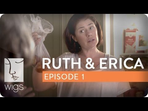 Ruth & Erica | Ep. 1 of 13 | Feat. Maura Tierney & Lois Smith | WIGS