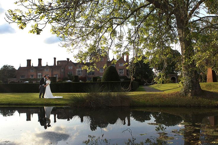 Located in Egham, near Windsor and Heathrow airport in Surrey UK, Great Fosters is ideal for romantic breaks, business conferences, weddings and parties