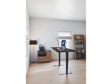 BDI Home Office Adjustable Standing Desk 6052-6059-wl - Upper Room Home Furnishings - Ottawa and Orléans, Ontario