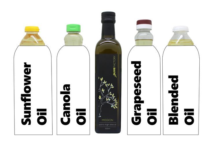EVOO is considered a fruit oil and has the highest percentage monounsaturated fatty acid content at approximately 75% depending on the grade. That is why EVOO has been proven the healthiest oil on the market, since monounsaturated fatty acid intake and blood cholesterol have been found to be related.  Read the full post at www.olivefactory.ie.