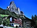 Are you missing the best Berghotel Ladinia, South Tyrol deals? Directrooms compares over 278 hotel booking sites to bring you all the daily promotions and savings that won't be around tomorrow. Grab the best deal before it's too late!