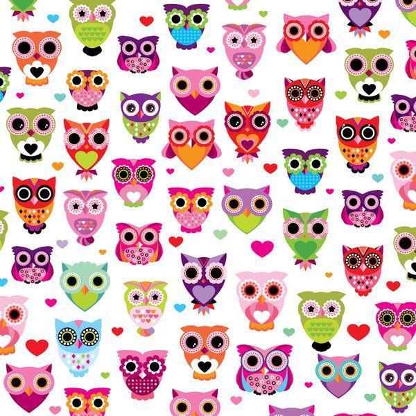 36 Awesome cute cartoon owl images