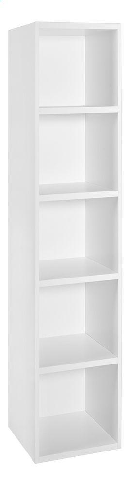 25 beste idee n over boekenkast bed op pinterest platform bed opslag beddengoed opslag en - Nachtkastje voor loftbed ...