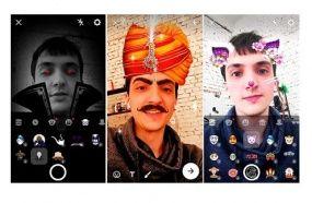 А знаете ли Вы, что «ВКонтакте» появится дополненная реальность.   Разработчики социальной сети «ВКонтакте» сообщили о запуске платформы, с помощью которой пользователи смогут украсить свои фото AR-масками. На данный момент опция стала доступной в разделе сайта «Истории». Пока дополненная реальность не будет использоваться в стриминговых трансляциях, а также в видео, но разработчики не исключают, что со временем такие функции тоже будут доступны.   Сейчас для пользователей социальной сети…
