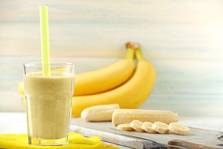 Drink z wódką i bananami! Szukaj przepisu na lubuskibrand.pl :)