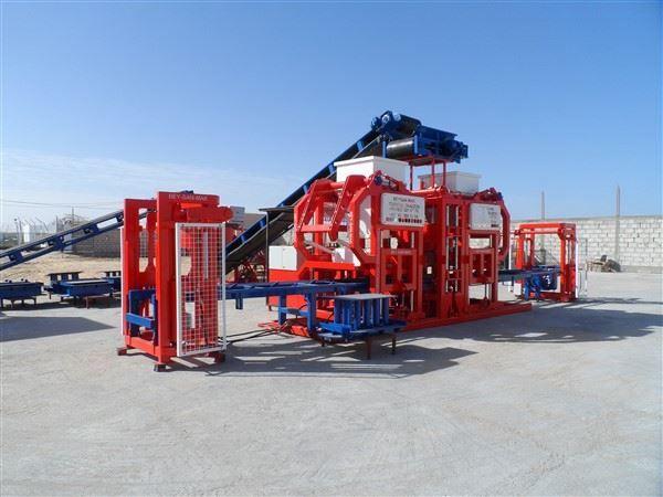 Оборудование для производства тротуарной плитки  Высокое качество работ  Для детальной информации и консултаций свяжитесь с нами...