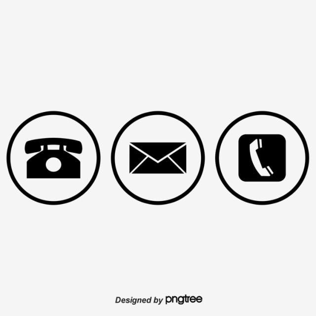 Phone Icon Pack Vector Message Address Vector Phonehouse Address Png Transparent Clipart Image And Psd File For Free Download Phone Icon Text Message Icon Icon Pack