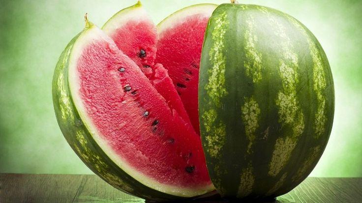 ako si vybrať zrelé a sladké melón
