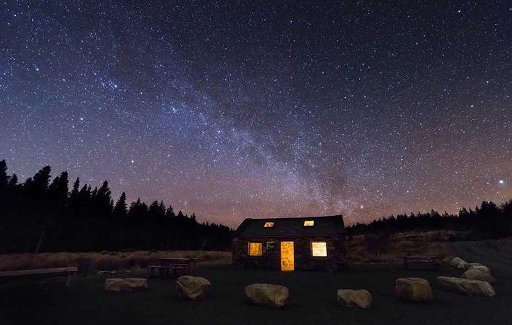 Ireland celebrates the Pristine Night Skies of Mayo International Dark Sky Park during Festival this Weekend