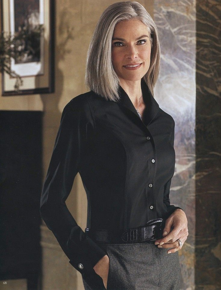 Roxanne Gould for Brooks Brothers .................................................. also repinned at sharingclub.tumblr.com