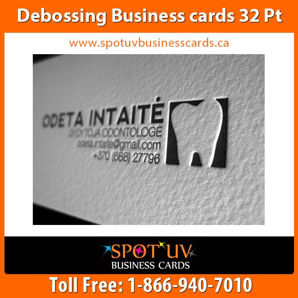 23 best letterpress printing debossed business cards debossing for inspiration and ideas take a look at these beautiful debossed business cards reheart Gallery