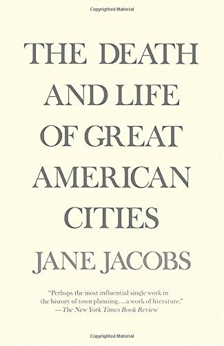 17 best recommended reading images on pinterest recommended the death and life of great american cities jane jacobs complete book fandeluxe Images