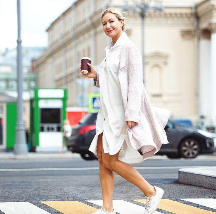 На очаровательной Дарье @darya_merts платье-рубашка и пальто-накидка от LesSaisonsRusses www.LesSaisonsRusses.com www.РусскиеСезоны.москва #moscowseason #московскиесезоны #russianstyle #русскиесезоны #одеваемсяврусское #lessaisonsrusses #dress #coat #платье #пальто #tagsapp #beautiful #girlfashion #fashionblog #girlswear #girlsweardaily #beauty #fashiongram #girls #stylish #she #stylishgirl #fashionstudy #fashionlover #fashionblogger #fashiondesign #girlsfashion #girlsdress #photo