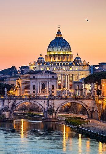 Da 49 euro a COPPIA per VACANZE ROMANE da HOTEL LA MELA****! #travel #Roma #Rome