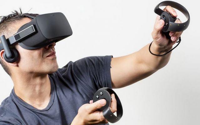 Oculus Rift: la realtà virtuale arriva a Marzo 2016. La nuova frontiera della realtà virtuale sta, finalmente, giungendo tra noi...un grande passo avanti, in questa direzione, è stato compiuto la scorsa sera con la presentazione ufficiale del visore Oc #oculusrift #oculustouch #vr
