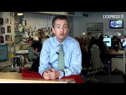 Politique - Hollande, Babar et le pédalo / L'édito de Christophe Barbier - http://pouvoirpolitique.com/hollande-babar-et-le-pedalo-ledito-de-christophe-barbier/