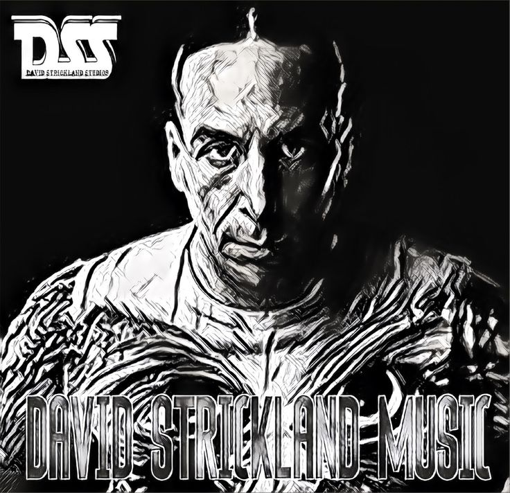 SUPERMAN By David Strickland Studios